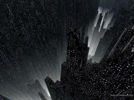Luci della città recensioni De Oculta tecnologia