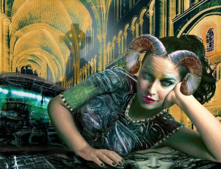 De Oculta Tecnologia mistero, dominazione, Cyber-Punk, horror, inumana tecnologia del terzo millennio, arcaiche filosofie esoteriche del culto per il male
