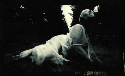 donna velata immagine gotica per non serviam